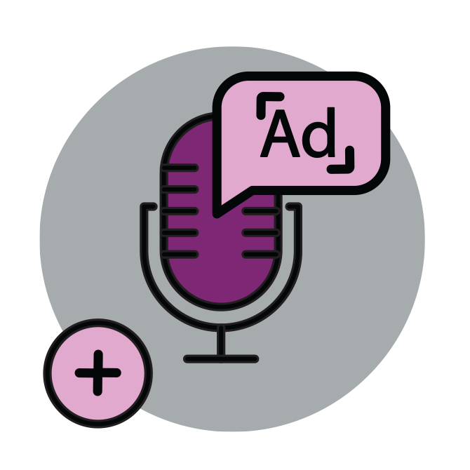 Ad Frequency with Pionaire